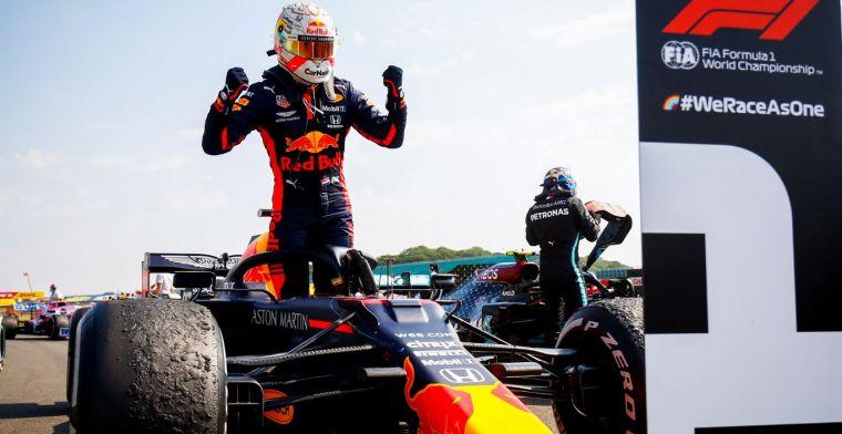 """Herbert: """"Verstappen is er klaar voor om de titel te winnen"""""""