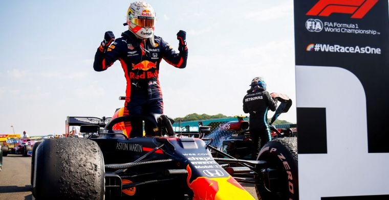 Herbert: Verstappen is ready to win the title