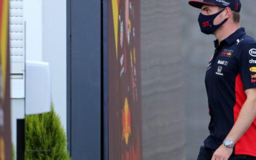 LIVE | Eerste vrije training GP van Spanje: Problemen voor Albon, Verstappen op P3