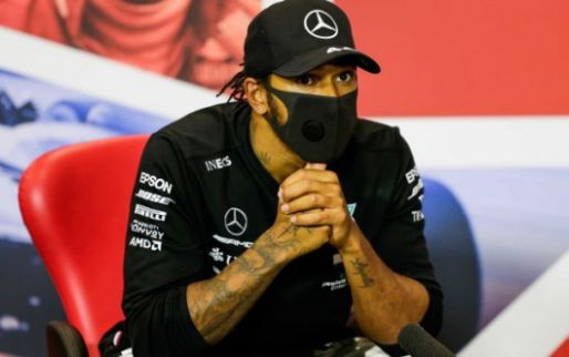 Image: Hamilton tops FP2 ahead of Bottas and Verstappen