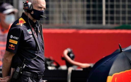 Afbeelding: Kan Red Bull de strijd met Mercedes weer aan? ''Wagen is enorm verbeterd''