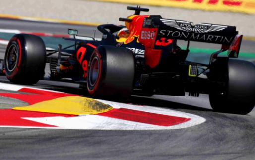 Analysis longruns: Verstappen the fastest on mediums, Mercedes with softs on top