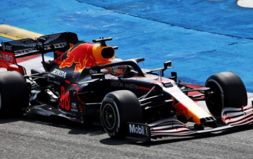 """Afbeelding: Verstappen over vergelijking met Schumacher: """"Hou daar niet echt van"""""""