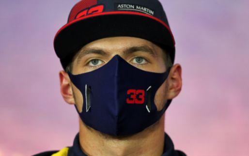 Afbeelding: Verstappen kijkt uit naar Spaanse GP: ''Ik hoop dat Mercedes weer blaren heeft''