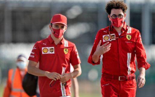 Afbeelding: Briatore ziet het mis gaan bij Ferrari: ''Daar hebben ze elke keer problemen mee''