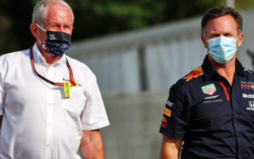 Marko recognises Vettel's problem: