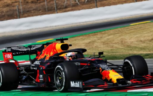 Verstappen denkt aan alternatieve strategie: