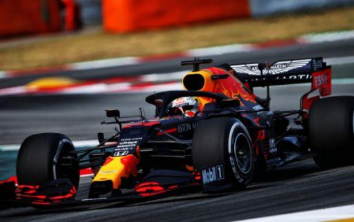 Afbeelding: Samenvatting VT2: Verstappen in achtervolging op Mercedes, Albon valt tegen