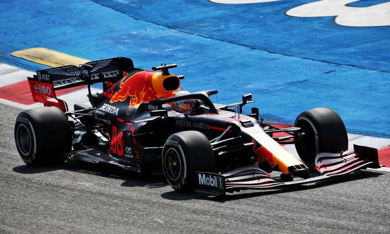 Afbeelding: Samenvatting: Mercedes de snelste in Spanje, Verstappen volgt op P3