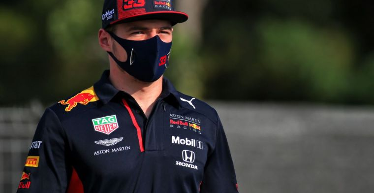 Verstappen: Prohibition of quali mode is good, but not entirely fair
