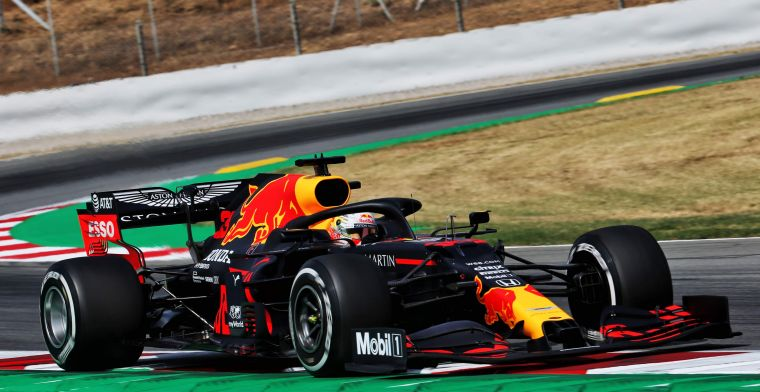 Verstappen: Will not make much difference whether you qualify on hard or medium