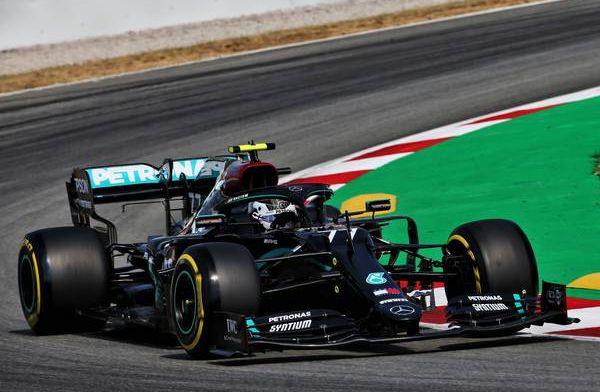 REPORT | Valtteri Bottas fastest in FP1 at the Spanish Grand Prix