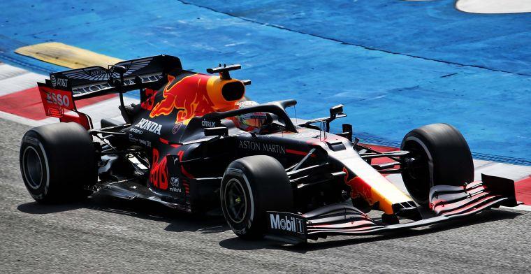Samenvatting: Mercedes de snelste in Spanje, Verstappen volgt op P3