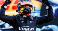 Afbeelding: De Vries pakt eerste podium in de Formule E, Vandoorne maakt Mercedes 1-2 compleet