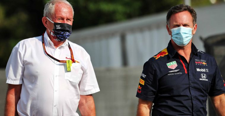 Horner: It's hard to say how each team is affected