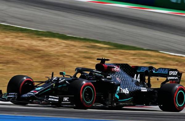 LIVE: Qualifying for the 2020 Spanish Grand Prix
