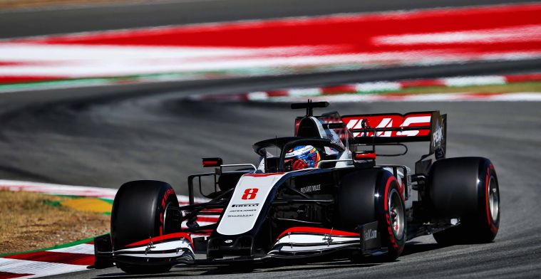 Grosjean sees KERS as the replacement to party mode