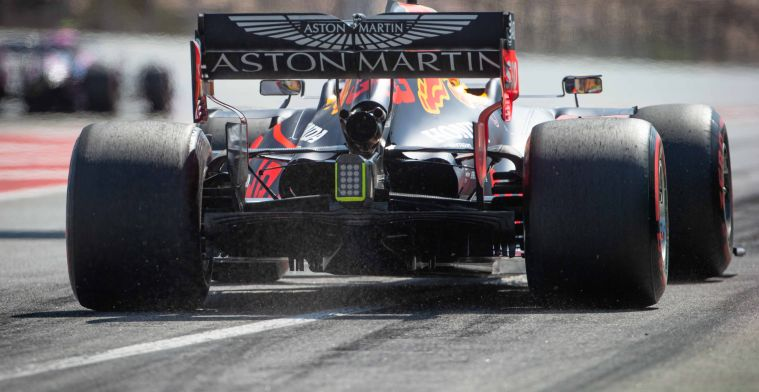 LIVE: The third free practice ahead of the Spanish Grand Prix