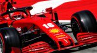 """Afbeelding: Leclerc teleurgesteld: """"Ik ben gewoon niet blij met de auto"""""""