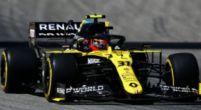 Image: Hard crash Ocon after dodging Magnussen; FIA investigates incident