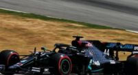 Image: Lewis Hamilton to start on pole in Barcelona