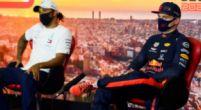 Afbeelding: Voorlopige startgrid GP Spanje: Verstappen vanaf P3 op jacht naar Mercedes