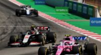Image: Slow-moving drivers create dangerous situations; Ocon's crash is the proof