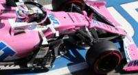 """Afbeelding: Perez: """"Hopen dat we Verstappen kunnen inhalen bij de start"""""""