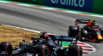 Afbeelding: Mercedes dominant in kwalificatie met Hamilton op pole, Verstappen sterk op P3