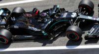 """Afbeelding: Hamilton: """"Belangrijk dat we sterk zijn in de race, want Red Bull is enorm snel"""""""