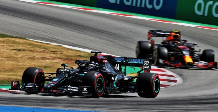 LIVE | Spanish GP 2020: Can Mercedes duo hold off Verstappen?