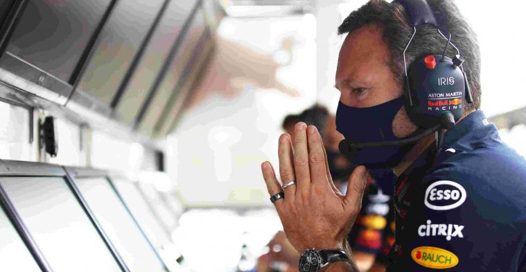 Team boss Red Bull: Once again Max extracted the absolute maximum from the car