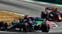 Image: LIVE   Spanish GP 2020: Can Mercedes duo hold off Verstappen?
