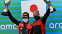 Image: Many successes for MP Motorsport in Formula 2 and Formula 3