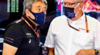 "Image: Honda: ""Fifth consecutive podium finish Verstappen very positive result"""