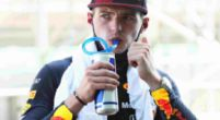 """Image: Verstappen very satisfied: """"We clearly didn't have the speed of Hamilton"""""""