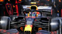 """Image: Albon won't blame RB16: """"There's one on P2"""""""
