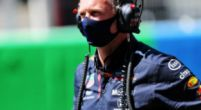 """Image: Horner: """"Don't you see how Verstappen can get so much more out of that car?''"""