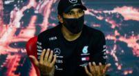 """Afbeelding: Hamilton hekelt Pirelli-banden: """"Dit is niet wat de fans en coureurs willen"""""""