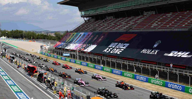 Mercedes reveals that Bottas' reaction speed was slower than that of Verstappen
