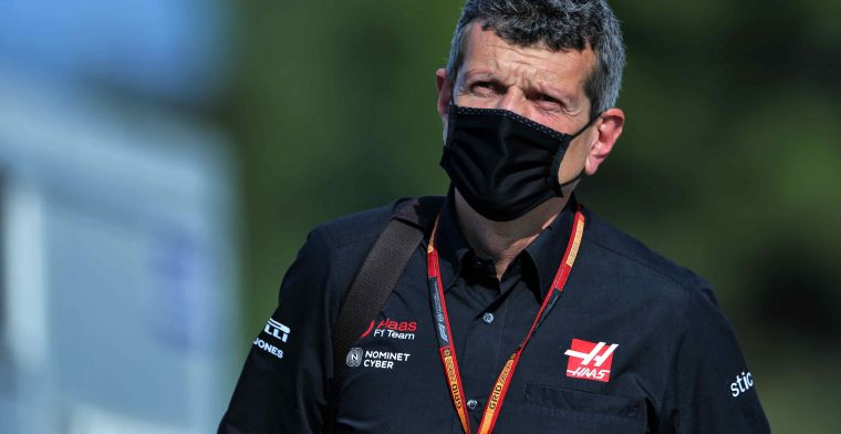 Steiner hopeful about abandoning party mode: Is going to create differences