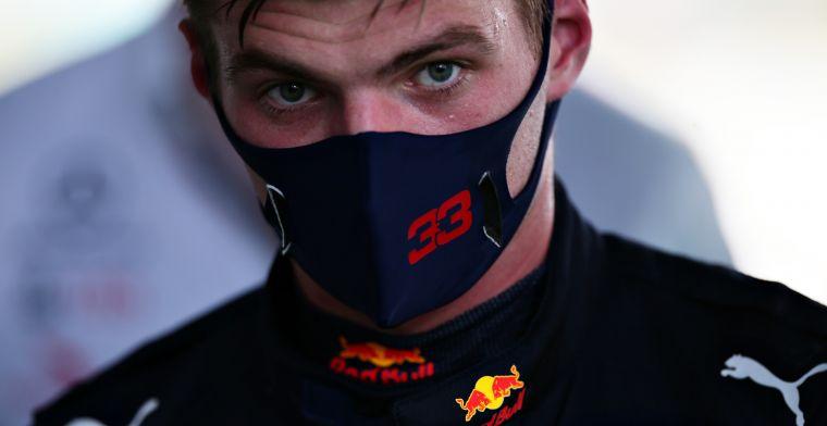 Hakkinen: Verstappen is ready to punish Mercedes for mistakes