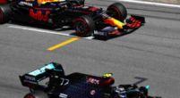 Image: AMS: Albon was sacrificed for Verstappen in Spain