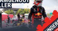 Afbeelding: Verstappen is een teamgenoot killer! | UNDERCUT F1 podcast