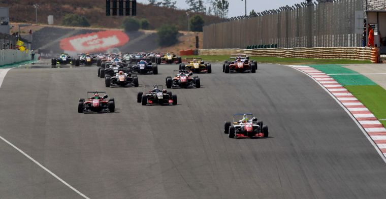 Grand Prix Of Portugal Is Going To Admit Fans 50 000 People Is Feasible