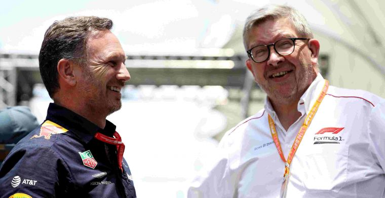 Lot of criticism on list of fastest F1 drivers ever; F1 top man Brawn responds