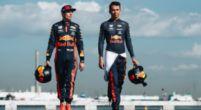 Afbeelding: Kwalificatieduels: 'Verstappen 7 tienden sneller dan Albon, Gasly kleineert Kvyat'