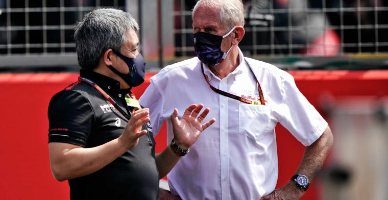 'Mercedes and Honda have asked for a postponement of the ban on qualifying mode'