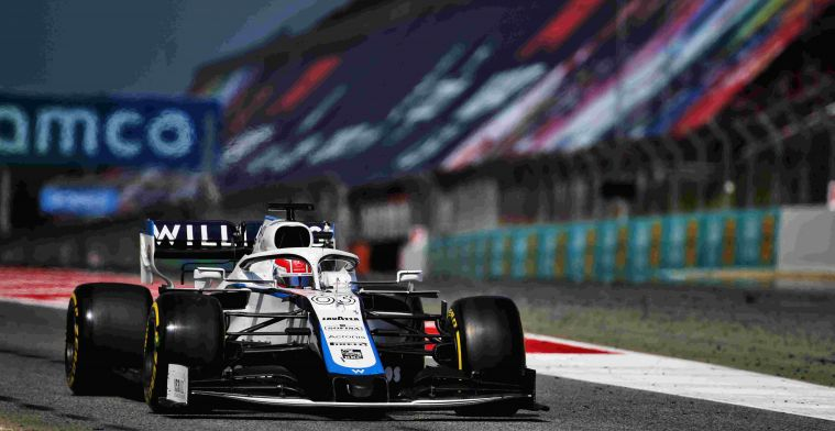 US Investment Firm Buys Williams Formula 1 Team