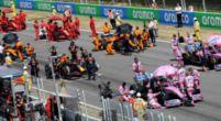 """Afbeelding: Doornbos blij voor Formule 1 team: """"Hebben Formule 1 op z'n kop gezet"""""""